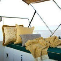 Marine Grade Boat foam