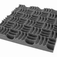 Polyurethane Foam Soundproofing