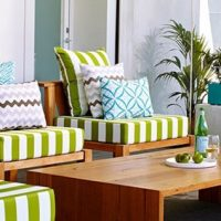 Outdoor Cushions - The Foam Booth