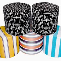 Ottomans from $225