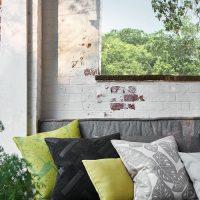 Custom Indoor Seat Cushions
