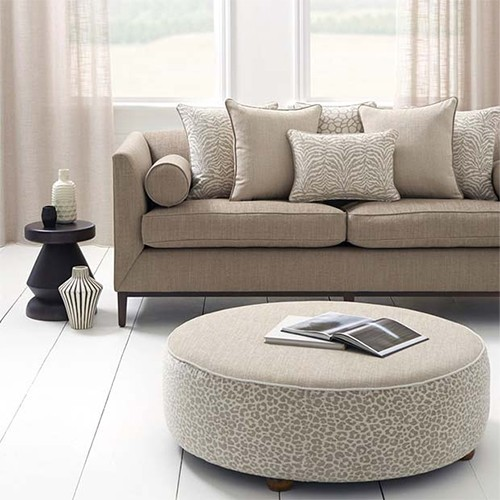 Fabrics - Indoor