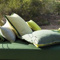 Fabrics - Outdoor and Marine