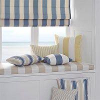 Bench cushions