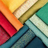 Fabrics - Commercial